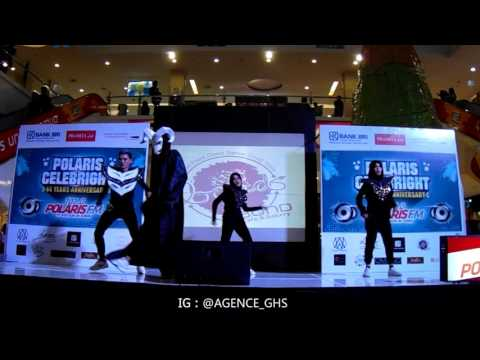 AGENCE GHS - Polaris Dance Competition 2016
