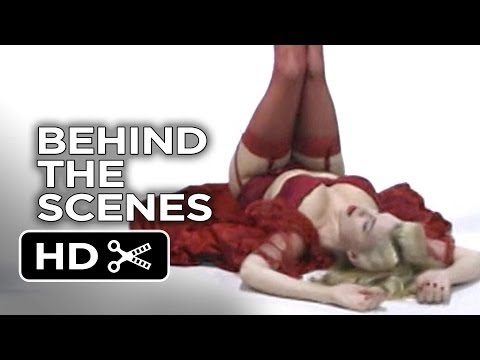 The Matrix Behind The Scenes - Red Dress (1999)  - Keanu Reeves Movie HD streaming vf