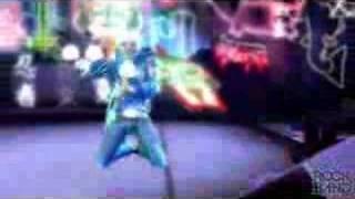 Rock Band Trailer - Playstation 3 / XBOX 360