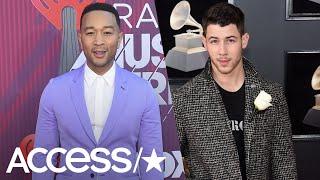 John Legend, Nick Jonas & More Stars React To New Zealand Terrorist Attacks   Access
