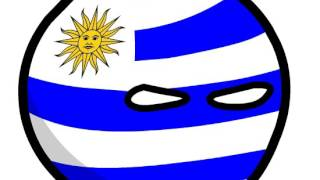 Uruguay hates the Simpsons