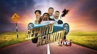 Video Sepahtu Reunion Live 2017 minggu 2 download MP3, 3GP, MP4, WEBM, AVI, FLV Agustus 2018