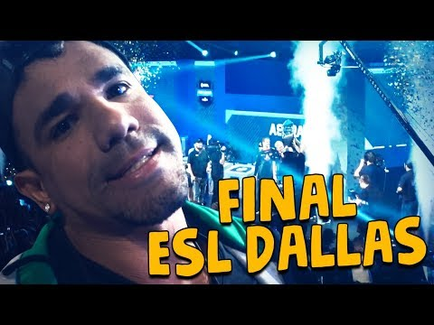 FINAL ESL DALLAS || VLOG 068