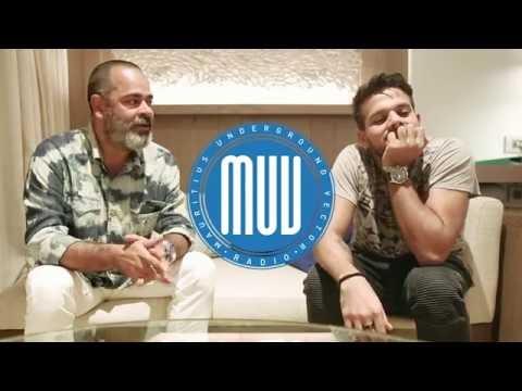 MUV Radio (Mauritius) - Kohra Interview 29.09.16