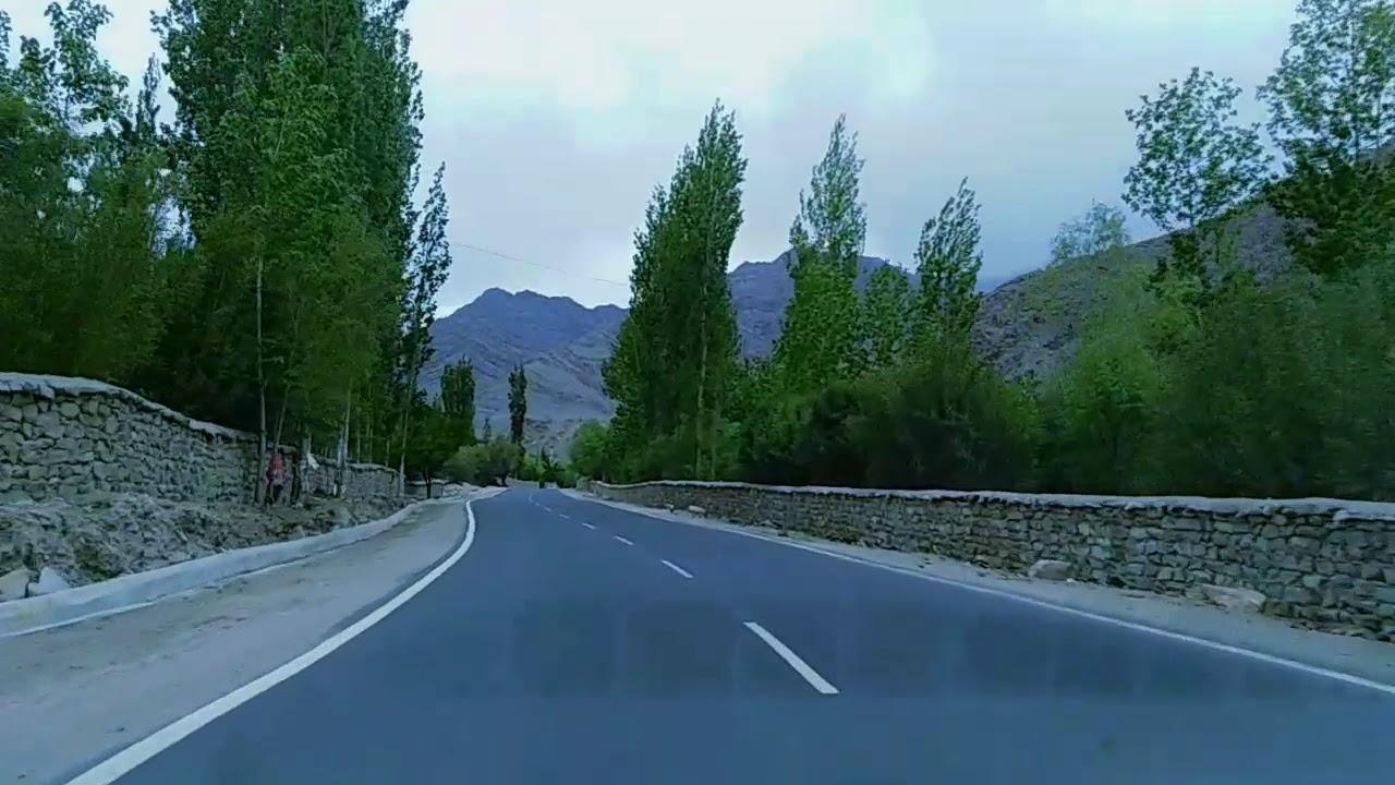 Leh ladakh tour on bike