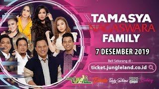 JungleLand - Tamasya NAGASWARA Family