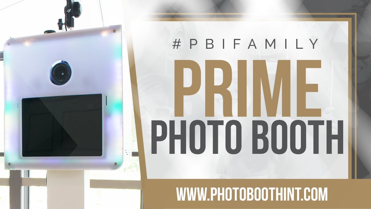 Download The Prime Photo Booth by Photo Booth International MP3