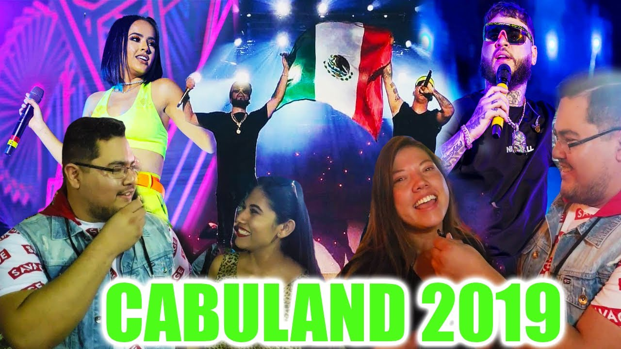 Cabuland 2019