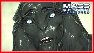 Mass Effect: ANDROMEDA 👾 Exaltation - How Kett Reproduce