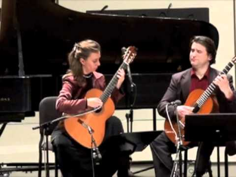 Sonatina Canonica Op. 196 by Castelnuovo Tedesco I...