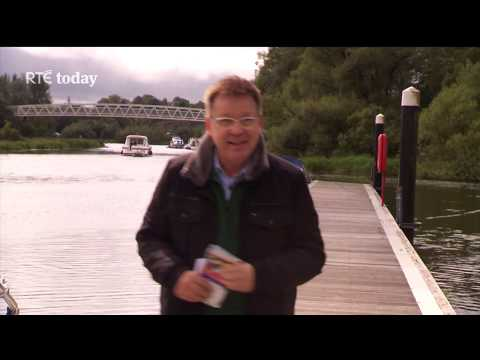 RTE Today Show with Maura & Daithi showcases County Fermanagh