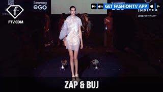 Madrid Fashion Week Spring Summer 2018 - ZAP & BUJ | FashionTV