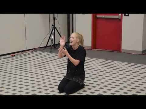 Briana Reding - Human Video Solo At Houston '18
