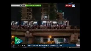 News to Go is the daily morning newscast of GMA News TV, anchored b...