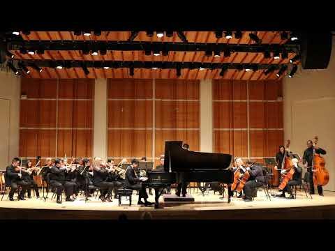 Piano Concerto No. 12 in A Major: 1. Allegro, K.414 - Mozart