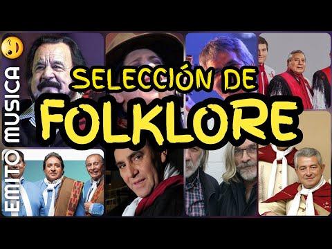 Download Grandes Exitos del Folklore