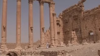 Damascus, Syria - Distant Shores, Travel Channel