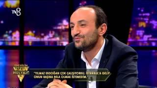 Hülya Avşar - Yılmaz Erdoğan'dan Neden Yardım İstememiş (1.Sezon 11.Bölüm)