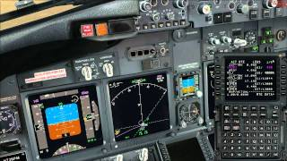 Videotutoria ESPAÑOL de FMC del 737-NGX de PMDG en Español ( Parte 2)