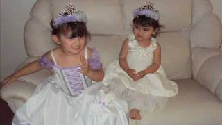 Magicas Princesas Jesús Adrian Romero Youtube