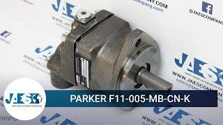 PARKER F11-005-MB-CN-K - Hydraulic Motor/Pump VOAC 3703665