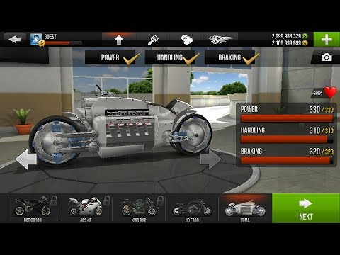 Traffic Rider unlimited Money and Coins GLITCH