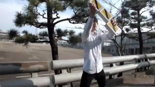 2017年春に撮影した湘南高校ジャグリング部Tip-Topのプロモーションビデ...