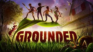 Grounded Gameplay: First 30 Minutes