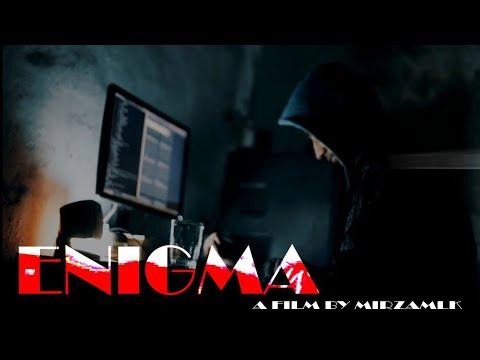 Enigma : A #Psychological #thriller short horror film by mirzamlk