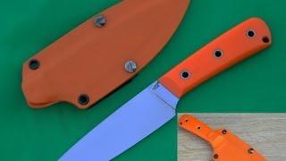 Розпакування Workingknife 5