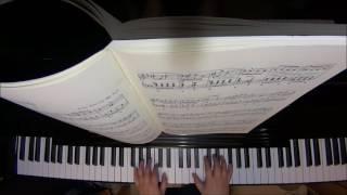 夢想/フランツ・ベーア ピアノ(ソロ) 初級