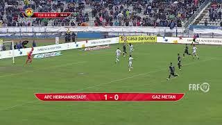 AFC Hermannstadt: traseul spre finala Cupei României