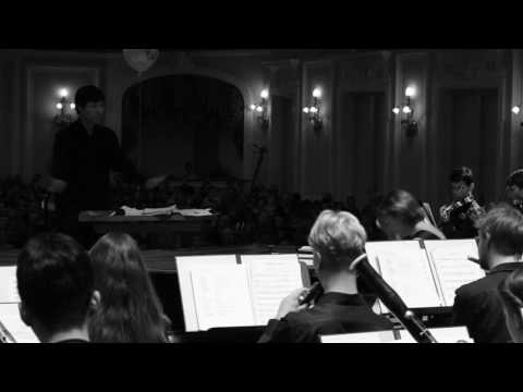 Grieg. ''Ein Traum'' Elena Tarasova/Symphony Orchestra of the Moscow State Conservatory/Denis Son