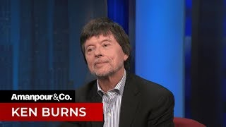 """Ken Burns: """"Country Music Is About Two Four-Letter Words"""" 