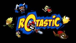 Rotastic: Official Trailer (EN)