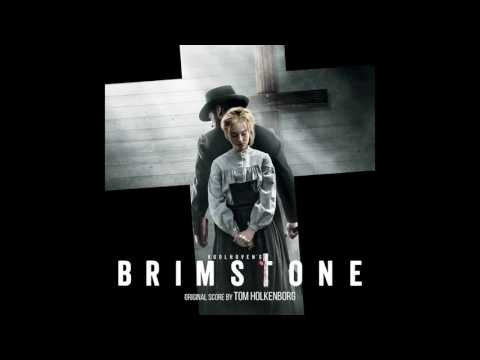 Tom Holkenborg aka Junkie XL - Genesis (Brimstone Original Soundtrack)
