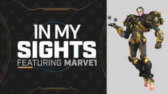 In My Sights Episode 2: Marve1's Sigma