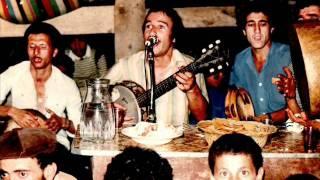 rabah ouferhat (album non stop édition  irath music ).