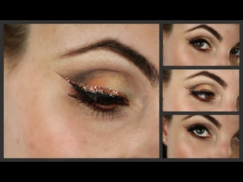 Natural Eyeshadow For Dark Skin