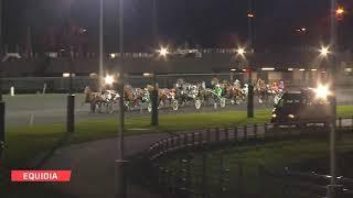 Vidéo de la course PMU PRIX DE BLANGY