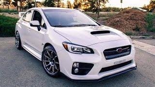 Subaru Impreza WRX STI Detaylı İnceleme