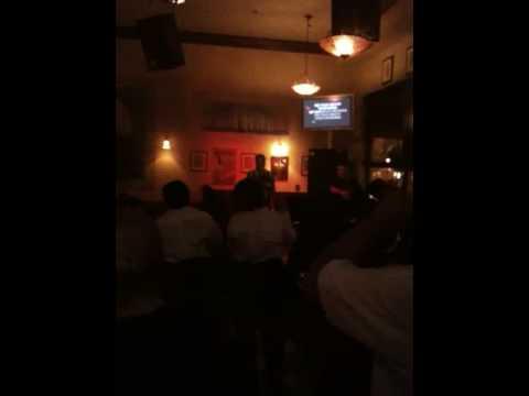 Dallas karaoke