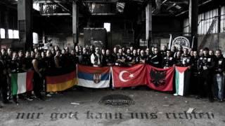 Desed - Gremium MC Nomads Bosporus Türkiye