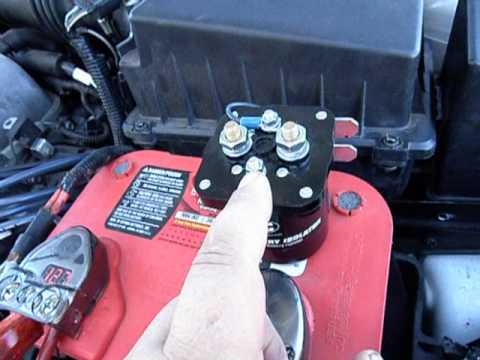 pac 80 wiring diagram semi trailer 7 way dorable plug wire 200 installation youtube
