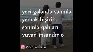 Heyat Yoldasi yazili video status 2019 duygusal anlamli
