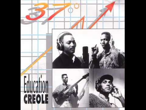 37°   Education creole