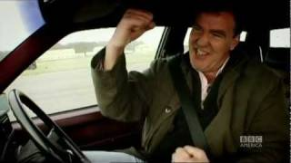 Top Gear: The Lost Season Trailer