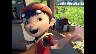 BoboiBoy Season 3 Episode 13 Hindi Dubbed