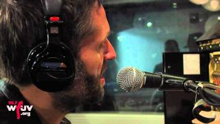 """The Hours - """"Ali in the Jungle"""" (Live at WFUV)"""