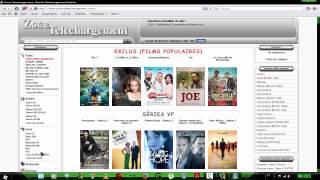 Comment Telecharger Des Films,Jeux xbox,ps3,pc et des logiciels